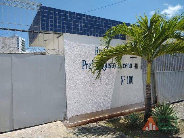 Apartamento à venda, 42 m² por R$ 135.000,00 - Campo Grande - Recife/PE