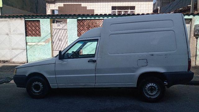 Carro utilitário - Foto 4
