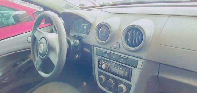 Gol g5 2009 LUIZA automóveis  - Foto 3