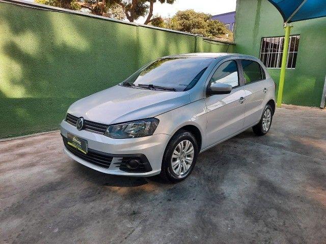 Volkswagen Gol 1.0 12v Trendline Total Flex 5p 2017