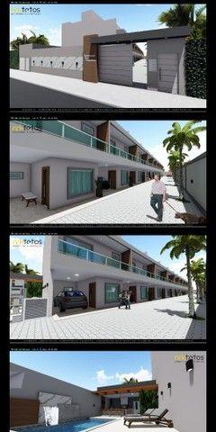 Lauro Casa triplex com 3 suítes e Terraço