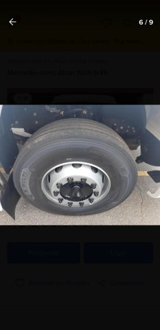 Mercedes benz atron - Foto 3
