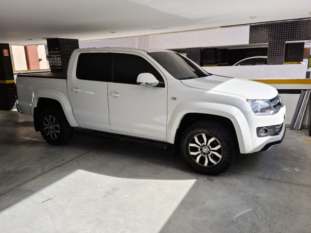 Amarok Dark Label 2015 - Foto 9
