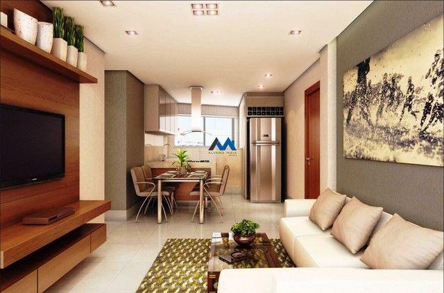 Apartamento à venda com 3 dormitórios em Santo antônio, Belo horizonte cod:ALM1586 - Foto 2