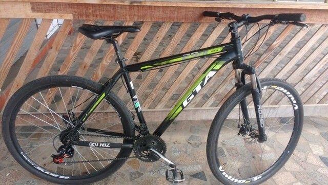 Bicicleta aro 29 GTA - Foto 3