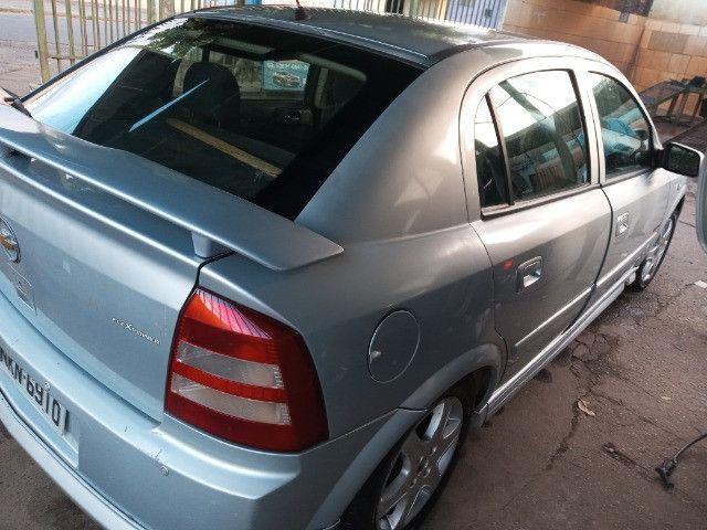 Vendo Astra 08/09 - Foto 2