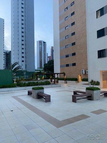 Apartamento à venda com 3 dormitórios em Varjota, Fortaleza cod:RL913 - Foto 5