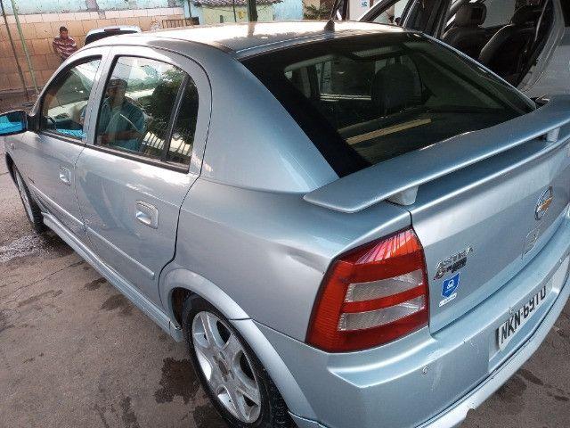 Vendo Astra 08/09 - Foto 3