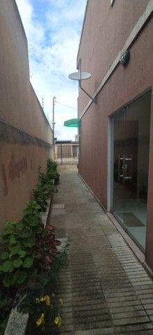 Apartamento com 2 dormitórios para alugar, 50 m² por R$ 500,00 - Francisco Simão dos Santo - Foto 3
