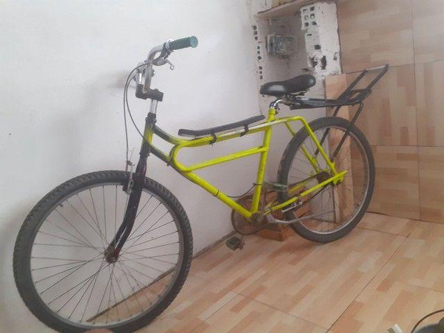 Uma bike filé para vender logo é só chamar no Zap * - Foto 2