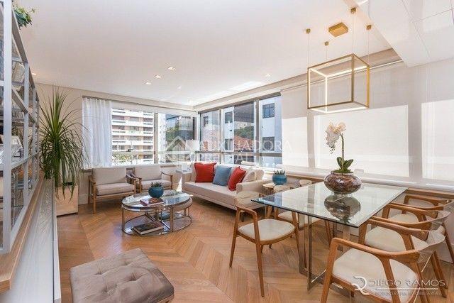 Apartamento à venda com 2 dormitórios em Moinhos de vento, Porto alegre cod:262860 - Foto 12