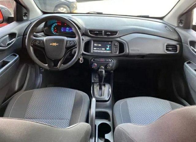 Chevrolet Prisma 2018 - Foto 5