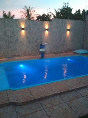 Vendo Casa Térrea Jardim Leblon - 03 qtos com piscina 360m2 - Foto 3