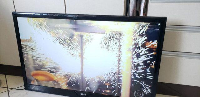 TV 42 LG (Não é smart) - Foto 5