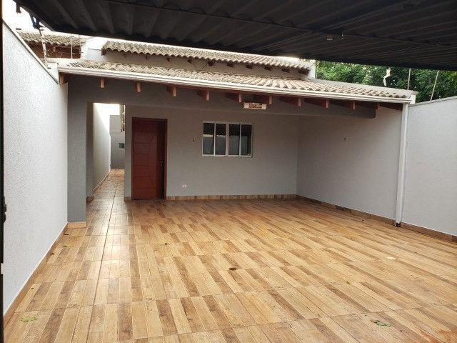 Com Churrasqueira Linda Casa Jardim Itamaracá - Foto 9