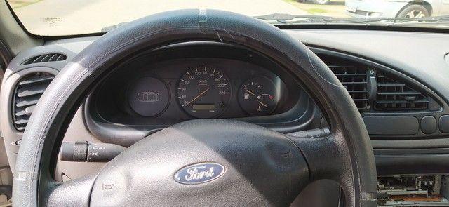 Fiesta Rocam 2000/01 - Foto 3
