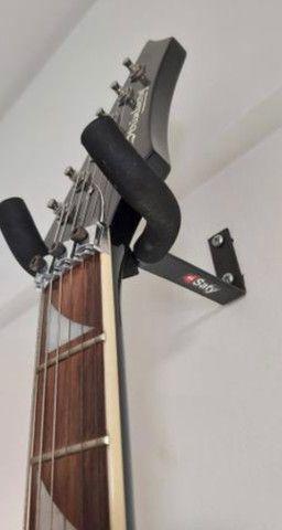 Guitarra Explorer Strinberg CLG 48 (mais desconto à vista) - Foto 3