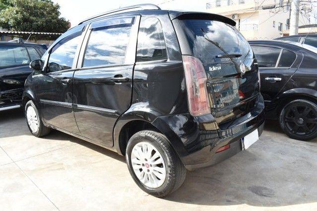 Fiat idea 2011 1.4 mpi attractive 8v flex 4p manual - Foto 2