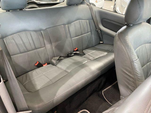 Renault Clio Completo 2 Portas 2011, Bancos Couro, Valor Repasse . - Foto 7