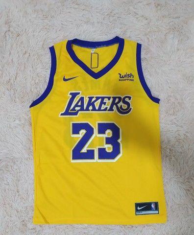 CAMISAS NBA?? - Foto 4