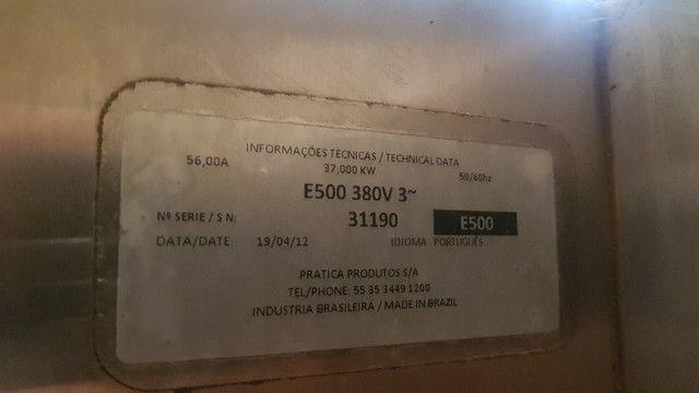 Forno industrial Pratica (3carcaças) - Foto 2