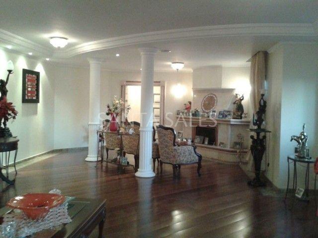 Belíssimo apartamento mobiliado para locação - 4 dormitórios - Saúde - Foto 2