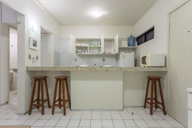 Flat 105, aluguel tem 34 metros quadrados com 1 quarto em Boa Viagem - Recife - PE - Foto 2
