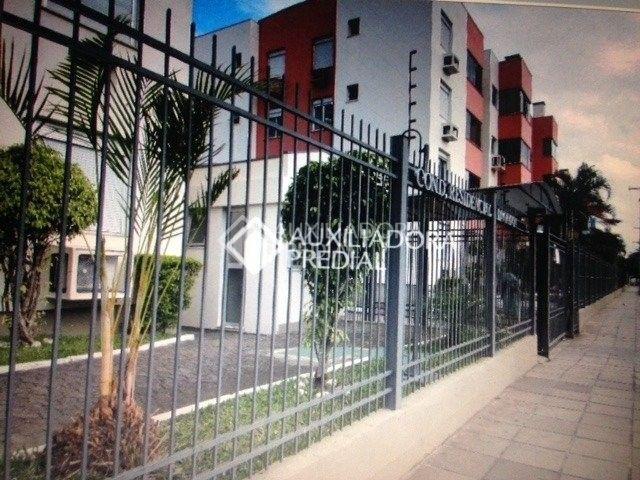 Apartamento à venda com 1 dormitórios em Humaitá, Porto alegre cod:291565 - Foto 14