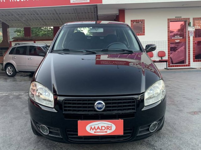 Fiat Palio ELX 1.4 8V - Foto 2