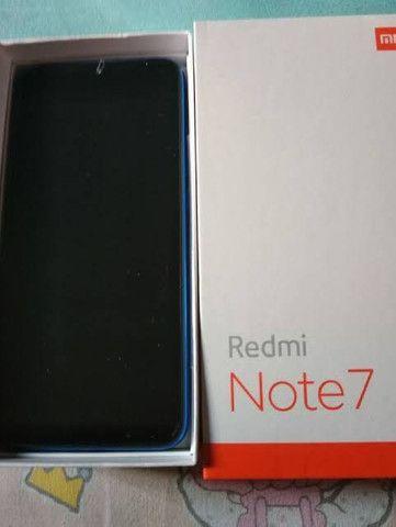 Redmi Note 7 - Foto 2
