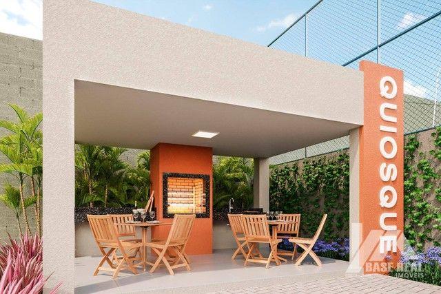 Sobrado à venda, 60 m² por R$ 169.900,00 - Jardim Carvalho - Ponta Grossa/PR - Foto 10