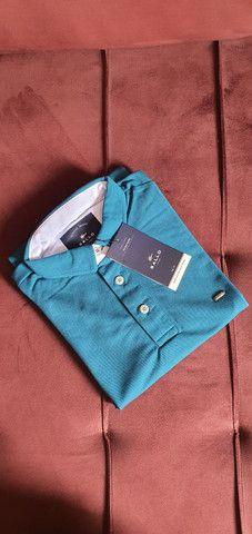 Camisa polo sallo  - Foto 2