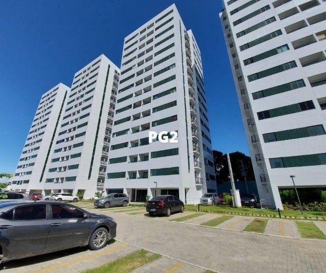 JP - Edf. Alameda Park Residence - Apartamento 3 Quartos 64 m² - Barro - Foto 18