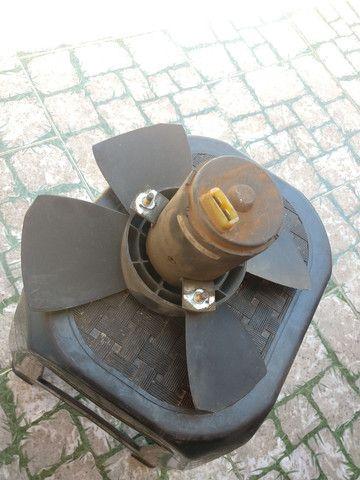 Ventoinha de radiador VW - Foto 2