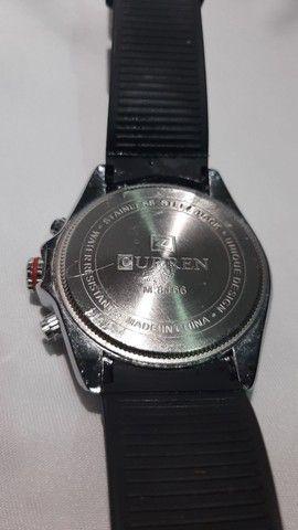 Relógio original curren  - Foto 3