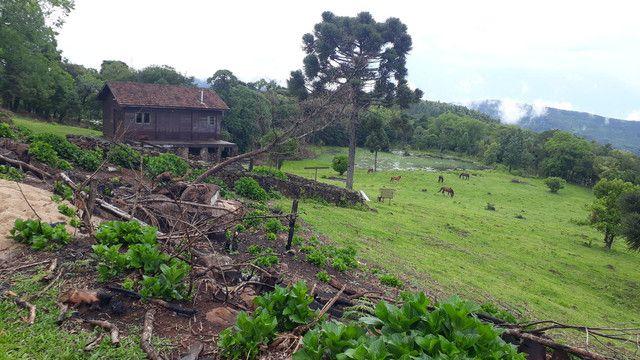 Cabana na Serra Gaúcha próximo à Gramado  - Foto 18