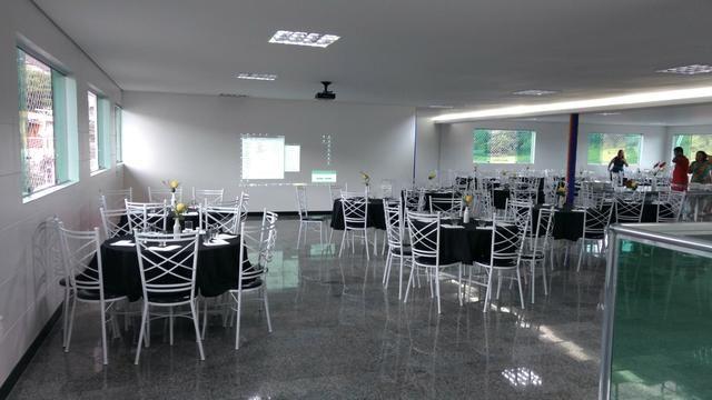 Salão de festas e eventos em bh - Foto 2