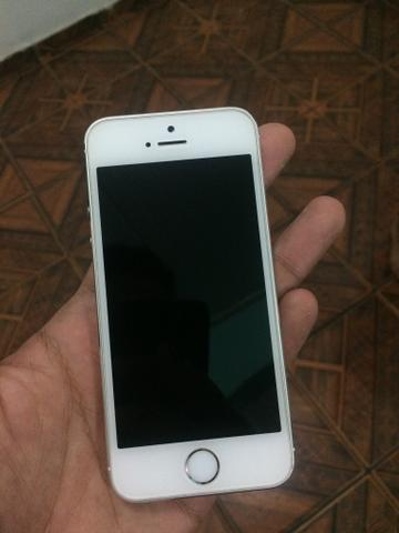 IPhone 5s vendo