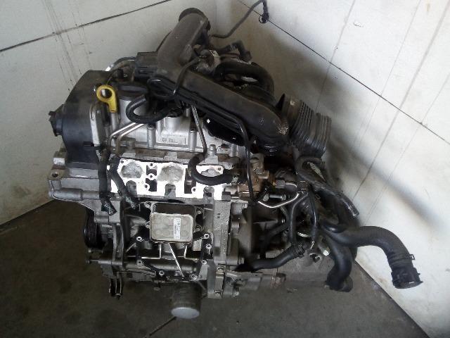 Motor Parcial Volkswagen Up TSI 1.0 turbo a base de troca