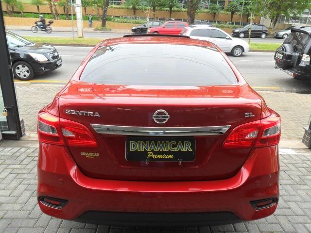 Nissan Sentra Sl Top de linha! - Foto 3