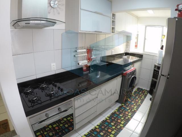 Apartamento no melhor da Maraponga, 100 % projetado, andar alto, 2 vagas, Oportunidade - Foto 8