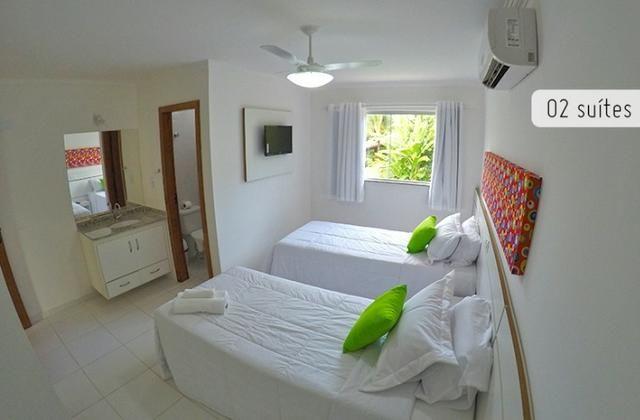 Apartamentos em Porto Seguro/BA (á pouco metros da praia)! - Foto 10