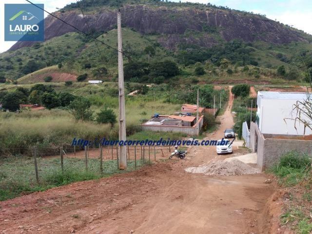 Vende-se casa na Lajinha em Construção - Foto 14