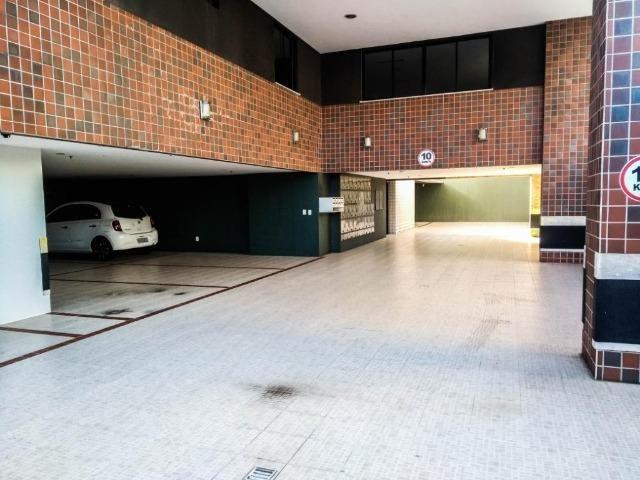 AP1269 Edifício New Port, apartamento com 3 suítes, 3 vagas, Aldeota, próximo o BNB - Foto 8