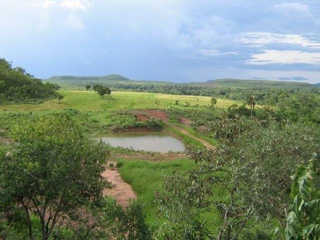 Almas-TO - Fazenda distante de Palmas 210 Km - Foto 9