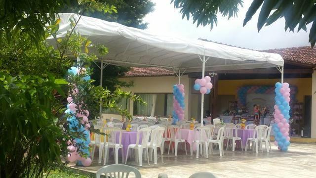 Promoção Chacara aldeia para páscoa e eventos - Foto 3