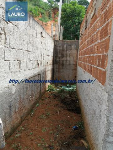 Vende-se casa na Lajinha em Construção - Foto 5