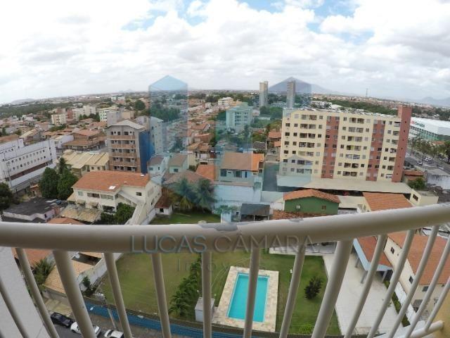 Apartamento no melhor da Maraponga, 100 % projetado, andar alto, 2 vagas, Oportunidade - Foto 19