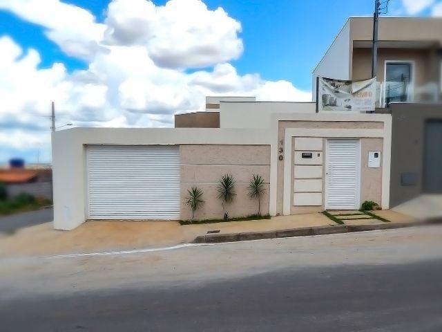 Excelente Casa no Bairro Vila Nova, próximo a Unimontes, ao lado do Panorama 2