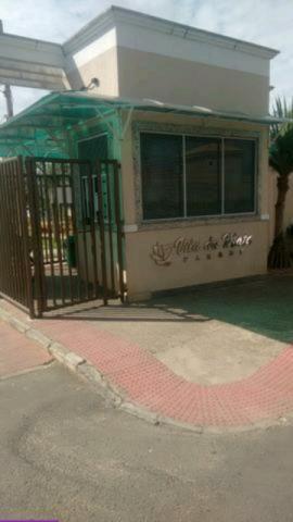 Apartamento 2 quartos em Porto Canoa na Serra, Condomínio Vila da Mata